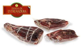 DO Dehesa de Extremadura Iberico Bellota Ham - Boneless