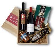 Briego Hamper (ref. 07A05)