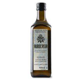 Extra Virgin Olive Oil Aubocassa D.O. Majorca 500 ml