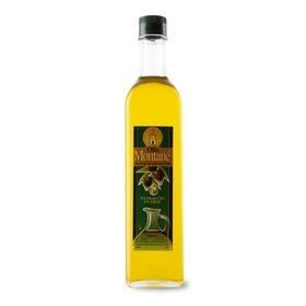 Extra Virgin Olive Oil MONTANÉ 750 ml