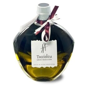 Extra Virgin Olive Oil Tuccioliva Delirio 500 ml