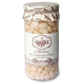 Natural Beans Rosara 660 gr