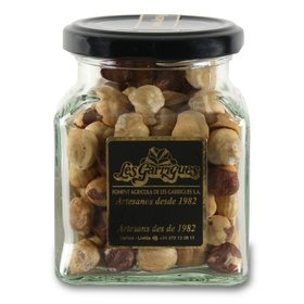 Toasted Hazelnuts D.O. Reus Les Garrigues 130 gr