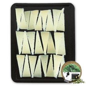 Gran Campoestrella Aged Rosemary Sheep Milk Cheese Platter