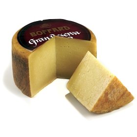 Boffard Gran Reserva Sheep Milk Cheese