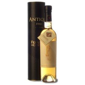 Jerez-Manzanilla Fernando de Castilla Fino Antique Fortified Sherry wine 500 ml