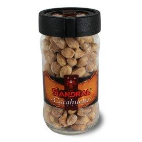 Salted Peanuts Sandral 200 gr