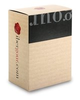 Box for 10 or more packs of Chorizo Iberico Bellota from Extremadura - 100-gram Pack