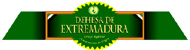 Label of the Recebo grade quality in the PDO Dehesa de Extremadura