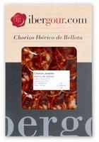 Chorizo Iberico Bellota from Extremadura - 100-gram Pack individual blister pack