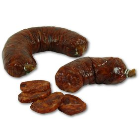 Jabuguitos Chorizo Iberico Bellota 250 gr