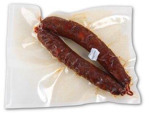 Slightly Hot Chorizo (vacuum packed)
