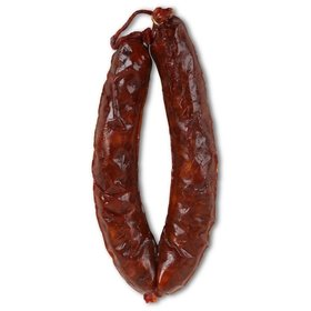 Chorizo en sarta Iberico Bellota 250 gr