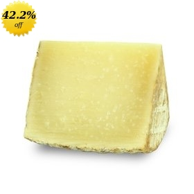 Piece of Zamorano Vicente Pastor Sheep Milk Cheese