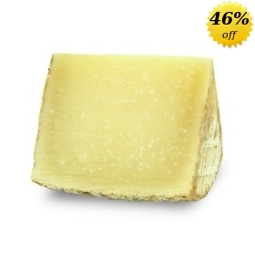 Piece of Manchego Señorío de Quevedo Sheep Milk Cheese