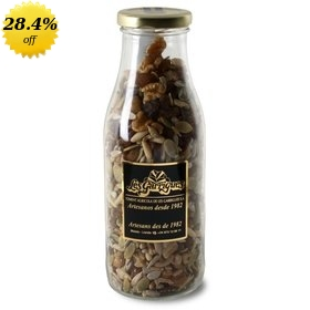 Mixed Nuts for Salads Les Garrigues 275 gr