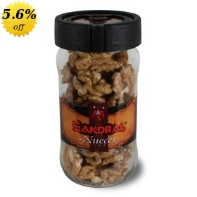 Spanish Raw Walnuts Sandral 150 gr