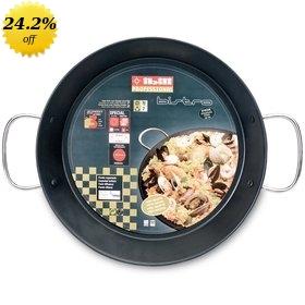 Bistro Ibili Paella Pan 34 cm (6 portions)