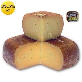 La Payesa Mahón Cow Milk Cheese