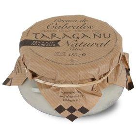 Cabrales Natural Cream Cheese Taragañu 190 gr
