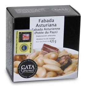 Asturian Bean Stew (fabada asturiana) Cata Gourmet 420 gr