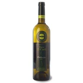 Manchuela Barrel Aged White wine Finca El Carril Valeria 2012