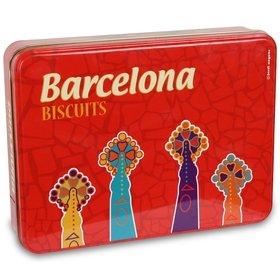 Birba Barcelona Biscuits 250 gr