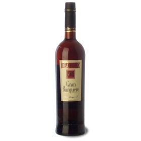 Montilla-Moriles Fortified wine Gran Barquero Oloroso