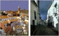 Jabugo (Huelva, Spain)