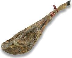 DO Dehesa de Extremadura Iberico Bellota Ham