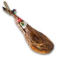 Organic Bellota Iberico Pata Negra Ham