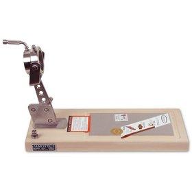 Jamotec J4P folding rotary ham holder