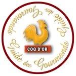 logo Guide des Gourmands