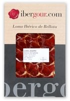 Extremadura Lomo Iberico Bellota - Sliced individual blister pack