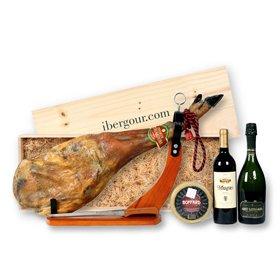Rioja Hamper (ref. 11P05)