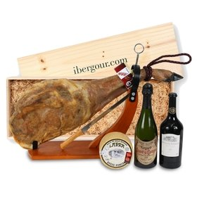 Vivanco Hamper (ref. 12P04)