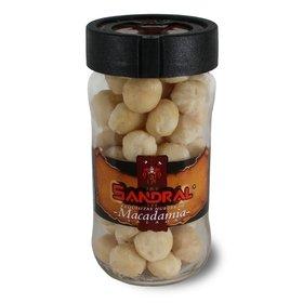Salted Macadamia Nuts Sandral 200 gr