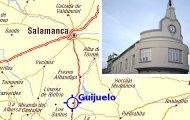 Guijuelo (Salamanca, Spain)