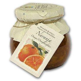 Organic Orange Jam Cata Gourmet 240 gr