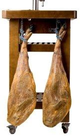 Ham hooks