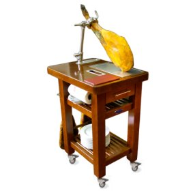 Ham-carving table Jamotec Elite