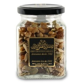 Mixed Nuts for Salads Les Garrigues 130 gr