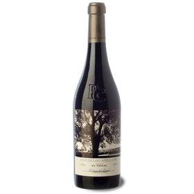 Ribera del Duero Red Reserva wine Pago Capellanes El Nogal 2010