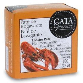 Lobster Paté Cata Gourmet 100 gr