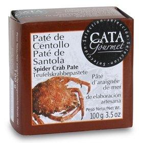 Spider crab paté Cata Gourmet 100 gr