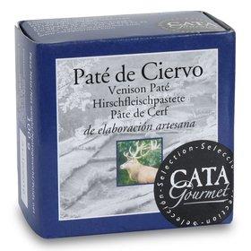 Venison Paté Cata Gourmet 100 gr