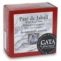 Wild boar Paté Cata Gourmet 100 gr