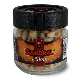Organic Pine Nuts Sandral 90 gr