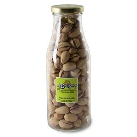 Toasted and Salted Pistachio Les Garrigues 275 gr