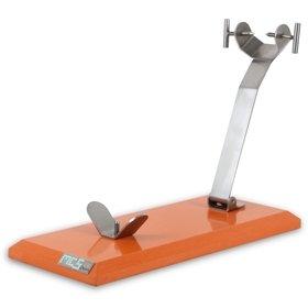 Folding Quartz Ham Holder (orange)